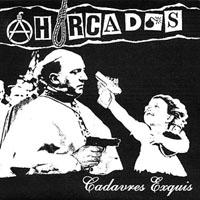 Ahorcados - Cadavres Exquis
