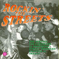 COMPILATION - Rockin' The Streets